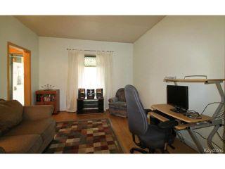 Photo 7: 757 Ashburn Street in WINNIPEG: West End / Wolseley Residential for sale (West Winnipeg)  : MLS®# 1504084