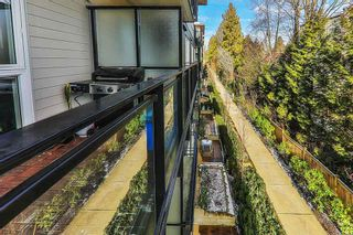 """Photo 12: 309 13925 FRASER Highway in Surrey: Whalley Condo for sale in """"THE VERVE"""" (North Surrey)  : MLS®# R2337647"""