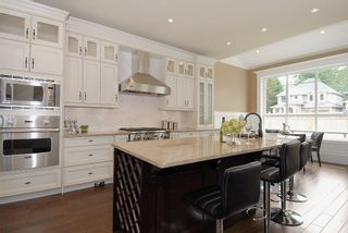 """Photo 5: 16286 28TH Avenue in Surrey: Grandview Surrey House for sale in """"MORGAN HEIGHTS"""" (South Surrey White Rock)  : MLS®# F1219821"""