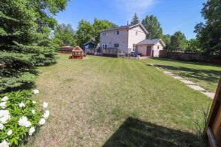 Photo 37: 114 Savoy Crescent in Winnipeg: Residential for sale (1G)  : MLS®# 202114818