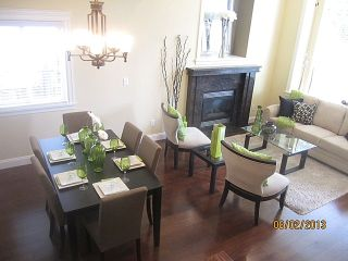 Photo 1: 6629 SPERLING Avenue in Burnaby: Upper Deer Lake 1/2 Duplex for sale (Burnaby South)  : MLS®# V986219
