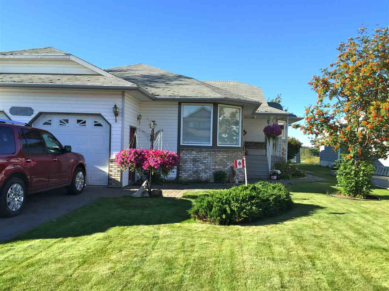 """Main Photo: 10708 114 Avenue in Fort St. John: Fort St. John - City NW House for sale in """"FINCH"""" (Fort St. John (Zone 60))  : MLS®# R2562500"""