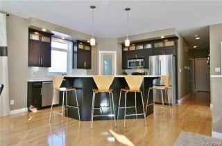 Photo 8: 47 TANGLEWOOD Bay in Kleefeld: R16 Residential for sale : MLS®# 1721751