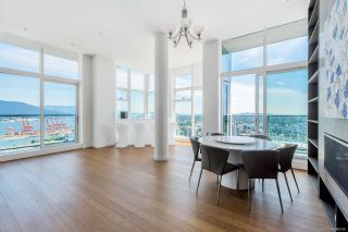 "Photo 2: PH6 777 RICHARDS Street in Vancouver: Downtown VW Condo for sale in ""TELUS GARDEN"" (Vancouver West)  : MLS®# R2463480"