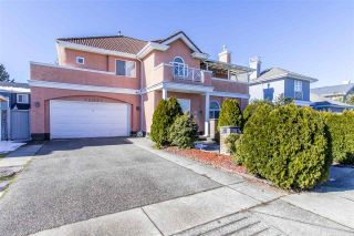 Photo 1: 12091 MELLIS Drive in Richmond: East Cambie House for sale : MLS®# R2242866