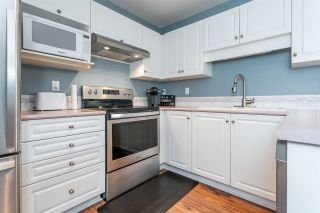 """Photo 9: 204 20277 53 Avenue in Langley: Langley City Condo for sale in """"The Metro II"""" : MLS®# R2347214"""