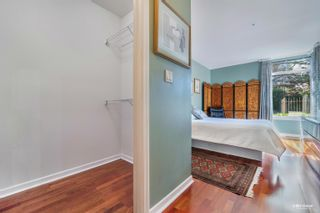 """Photo 19: 304 2271 BELLEVUE Avenue in West Vancouver: Dundarave Condo for sale in """"Rosemont"""" : MLS®# R2618962"""