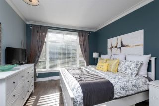 """Photo 13: 105 3600 WINDCREST Drive in North Vancouver: Roche Point Townhouse for sale in """"WINDSONG"""""""