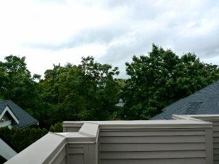Photo 11: 2338 West 6th Avenue in Magnolia: Kitsilano Home for sale ()  : MLS®# V955629