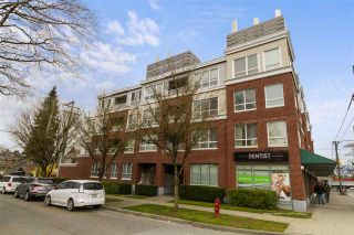 "Photo 13: 209 189 ONTARIO Place in Vancouver: South Vancouver Condo for sale in ""MAYFAIR"" (Vancouver East)  : MLS®# R2560908"