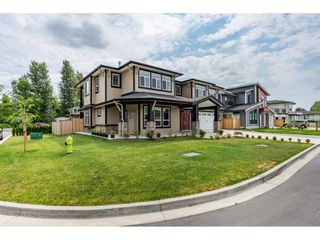 Photo 1: 33160 LEGACE Drive in Mission: Mission BC House for sale : MLS®# R2601957