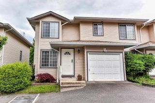 """Photo 2: 116 9561 207 Street in Langley: Walnut Grove Townhouse for sale in """"DERBY MEWS"""" : MLS®# R2172538"""