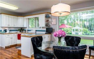 Photo 5: 358 Knowles Avenue in Winnipeg: North Kildonan Residential for sale (3G)  : MLS®# 1715655