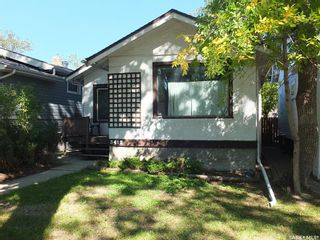 Main Photo: 3412 Victoria Avenue in Regina: Cathedral RG Residential for sale : MLS®# SK870695