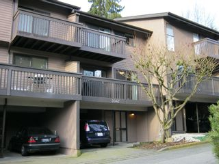 Photo 1: 3047 Aries Place in Burnaby: Simon Fraser Hills Townhouse for sale (Burnaby North)  : MLS®# V924886