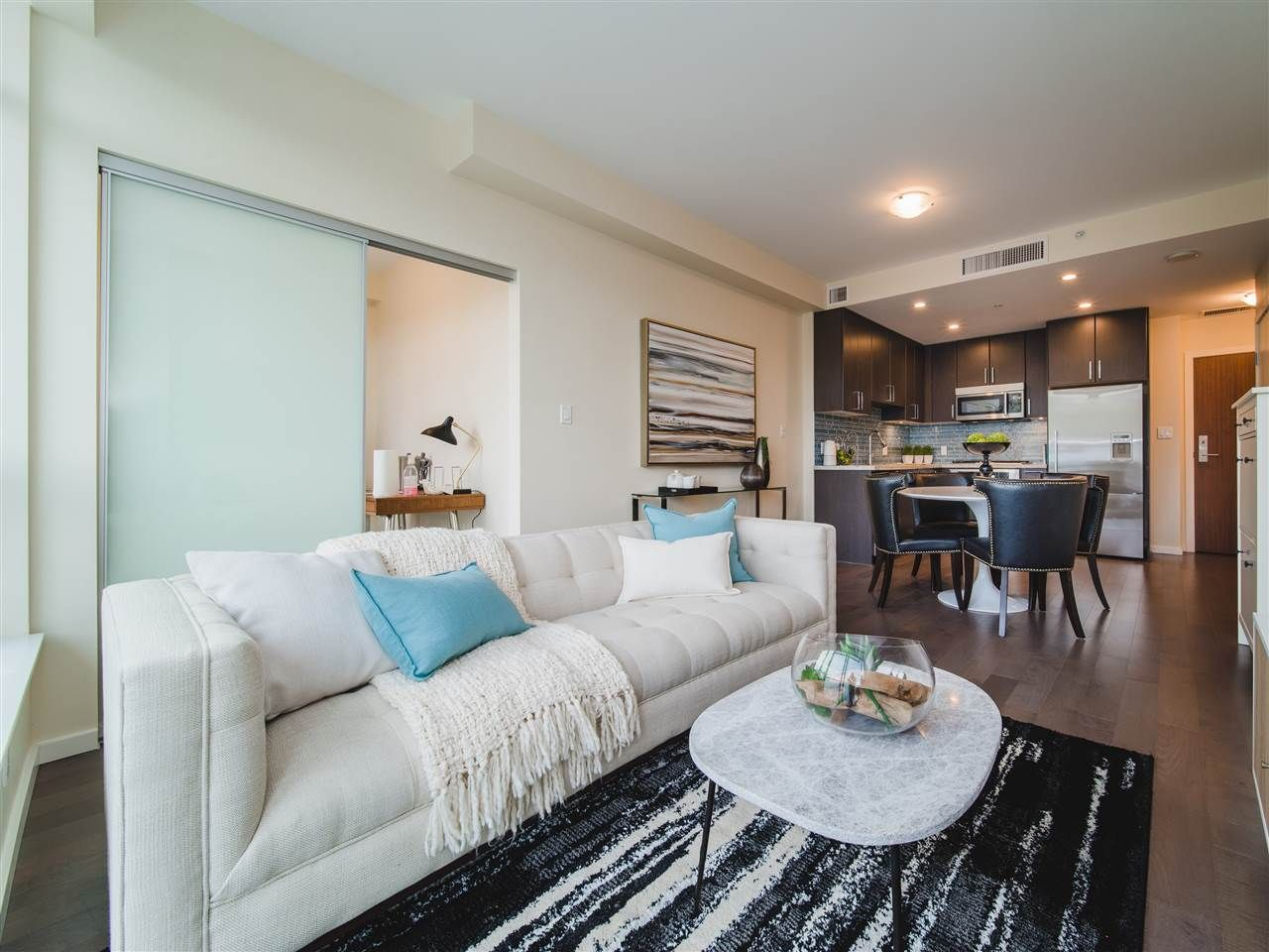 Main Photo: 202 63 W 2ND AVENUE in Vancouver: False Creek Condo for sale (Vancouver West)  : MLS®# R2278434