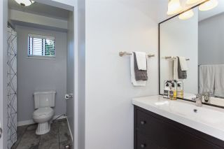 "Photo 13: 91 10842 152 Street in Surrey: Bolivar Heights Townhouse for sale in ""Woodbridge"" (North Surrey)  : MLS®# R2282096"