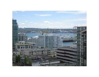 Photo 7: # 1104 175 W 2ND ST in North Vancouver: Condo for sale : MLS®# V826929
