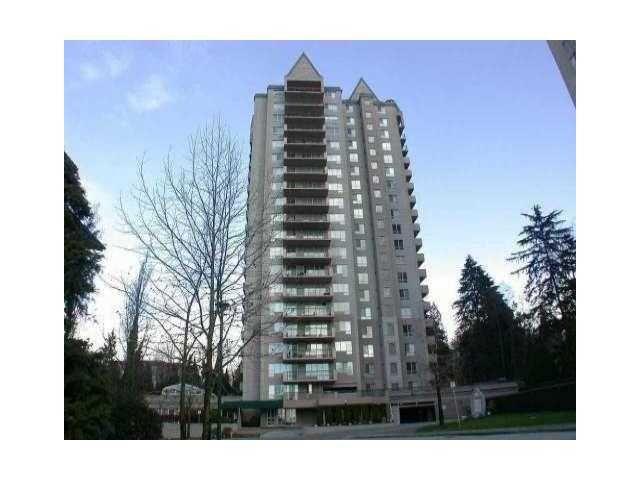 "Main Photo: # 1003 545 AUSTIN AV in Coquitlam: Coquitlam West Condo for sale in ""BROOKMERE TOWERS"" : MLS®# V958392"