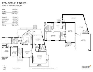 Photo 33: 2774 SECHELT Drive in North Vancouver: Blueridge NV House for sale : MLS®# R2603403