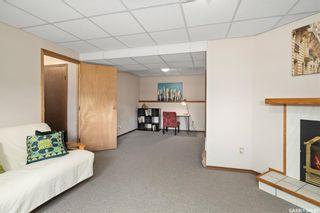 Photo 36: 206 Broadbent Avenue in Saskatoon: Silverwood Heights Residential for sale : MLS®# SK860824