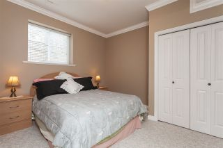"""Photo 36: 16729 108A Avenue in Surrey: Fraser Heights House for sale in """"Ridgeview Estates"""" (North Surrey)  : MLS®# R2508823"""