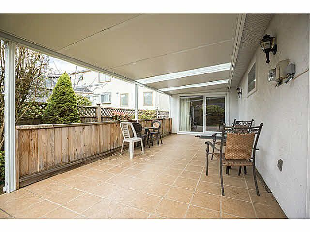 """Photo 20: Photos: 5825 MAPLE Street in Vancouver: Kerrisdale House for sale in """"KERRISDALE"""" (Vancouver West)  : MLS®# V1113298"""