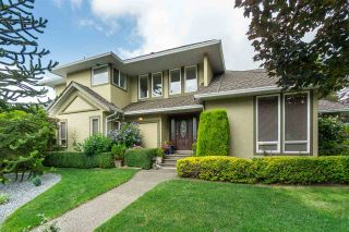 Photo 1: 11105 156A Street in Surrey: Fraser Heights House for sale (North Surrey)  : MLS®# R2523777