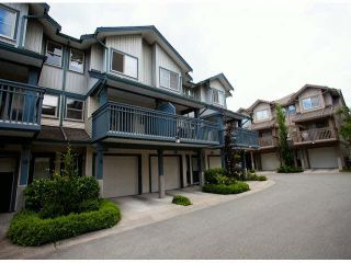 """Photo 17: 15 19250 65TH Avenue in Surrey: Clayton Townhouse for sale in """"Sunberry Court"""" (Cloverdale)  : MLS®# F1416410"""