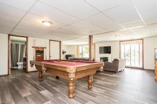 Photo 19: 84 Copperstone Crescent in Winnipeg: Southland Park Residential for sale (2K)  : MLS®# 202023862