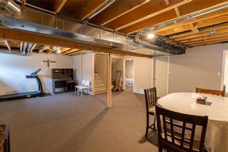 Photo 33: 202 Moonbeam Way in Winnipeg: Sage Creek Residential for sale (2K)  : MLS®# 202114839