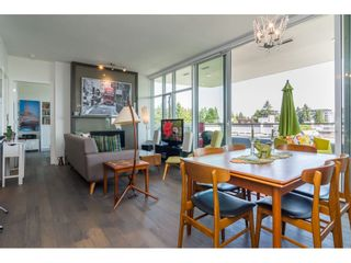 """Photo 3: 403 1501 VIDAL Street: White Rock Condo for sale in """"THE BEVERLY"""" (South Surrey White Rock)  : MLS®# R2372385"""