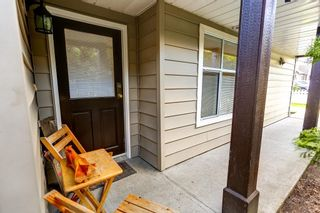 """Photo 3: 73 12099 237 Street in Maple Ridge: East Central Townhouse for sale in """"GABRIOLA"""" : MLS®# R2163095"""