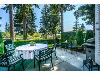"""Photo 20: 527 2580 LANGDON Street in Abbotsford: Abbotsford West Townhouse for sale in """"Brownstones"""" : MLS®# R2083525"""