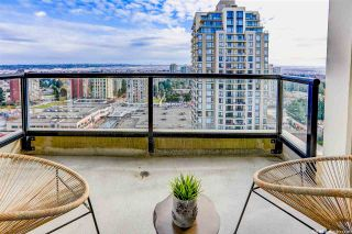 Photo 23: 2407 7108 COLLIER Street in Burnaby: Highgate Condo for sale (Burnaby South)  : MLS®# R2561025