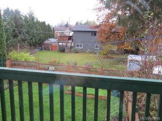 Photo 7: 4697A CRUICKSHANK Avenue in COURTENAY: CV Courtenay East Half Duplex for sale (Comox Valley)  : MLS®# 655590
