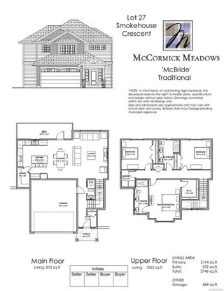 Photo 2: 1200 Smokehouse Cres in : La Happy Valley House for sale (Langford)  : MLS®# 853961