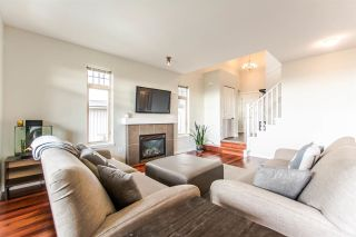 """Photo 4: 50 55 HAWTHORN Drive in Port Moody: Heritage Woods PM Townhouse for sale in """"COBALT SKY"""" : MLS®# R2119312"""