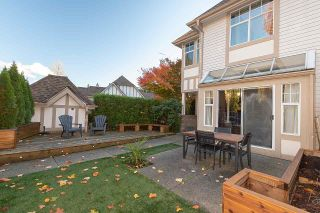 Photo 1: 12 1 ASPENWOOD Drive in PORT MOODY: Heritage Woods PM Townhouse for sale (Port Moody)  : MLS®# R2320894