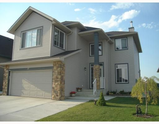 Main Photo: 177 HAWKMERE Close: Chestermere Residential Detached Single Family for sale : MLS®# C3343915
