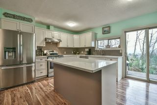 Photo 8: 33504 CHERRY Avenue in Mission: Mission BC House for sale : MLS®# R2331225