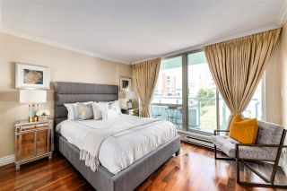 """Photo 11: 504 1501 HOWE Street in Vancouver: Yaletown Condo for sale in """"888 BEACH"""" (Vancouver West)  : MLS®# R2589803"""