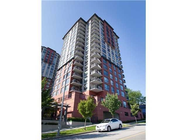 FEATURED LISTING: 1305 - 833 AGNES Street New Westminster