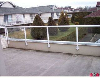 """Photo 9: 31406 UPPER MACLURE Road in Abbotsford: Abbotsford West Townhouse for sale in """"ELWOOD ESTATES"""" : MLS®# F2702993"""