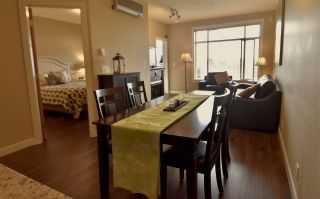 """Photo 13: 535 8067 207 Street in Langley: Willoughby Heights Condo for sale in """"Parkside 1 (bldg A)"""" : MLS®# R2304779"""