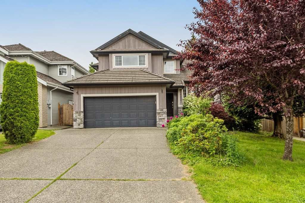 Main Photo: 16897 83A Avenue in Surrey: Fleetwood Tynehead House for sale : MLS®# R2172476