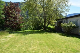 Photo 15: 112 School Hill Rd in : NI Tahsis/Zeballos Manufactured Home for sale (North Island)  : MLS®# 879754