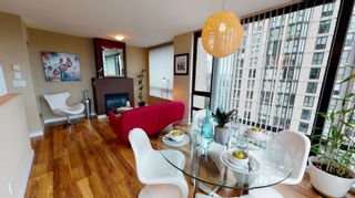 Photo 7: 1007 1003 BURNABY Street in Vancouver: West End VW Condo for sale (Vancouver West)  : MLS®# R2615194