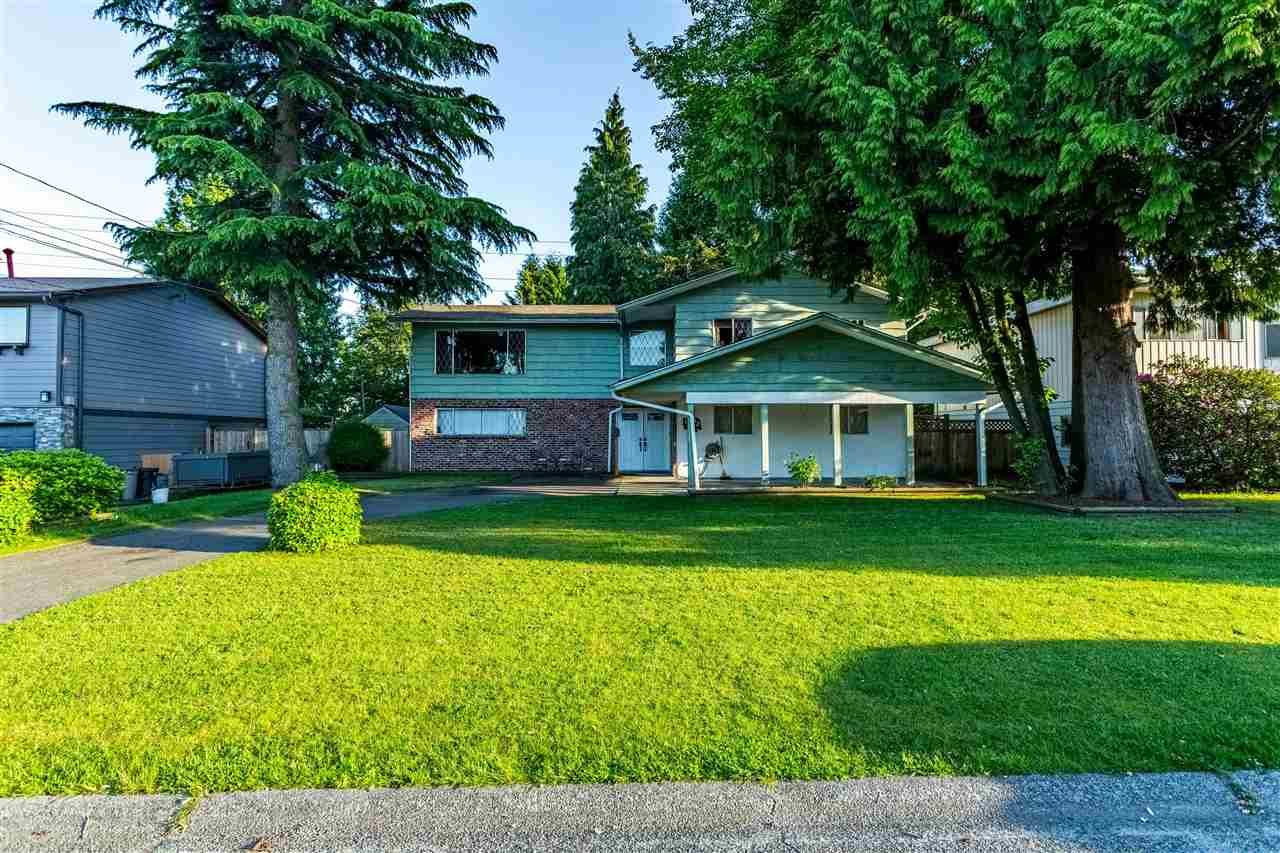 Main Photo: 11682 87A Avenue in Delta: Annieville House for sale (N. Delta)  : MLS®# R2473810