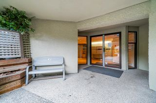"""Photo 27: 102 1210 PACIFIC Street in Coquitlam: North Coquitlam Condo for sale in """"Glenview Manor"""" : MLS®# R2610587"""
